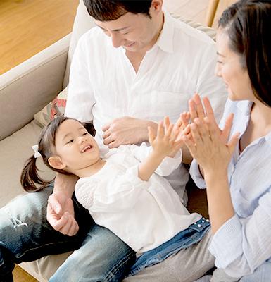 高い資産価値の長期優良住宅仕様